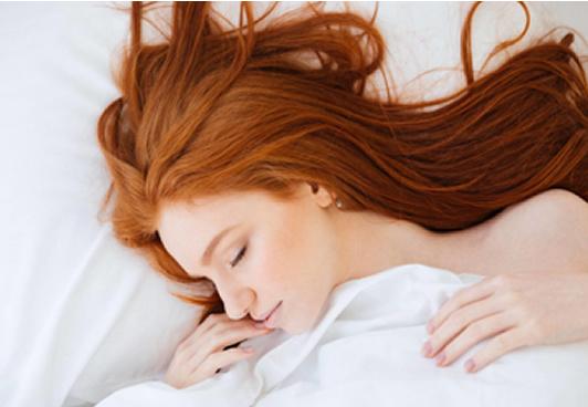 Hidratação que pode dormir no cabelo - Como Fazer
