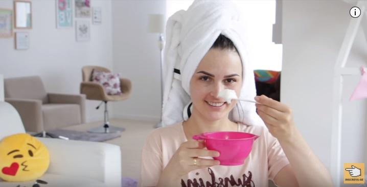 Como fazer, para que serve, Quanto tempo deixar hidratação de Maizena no cabelo