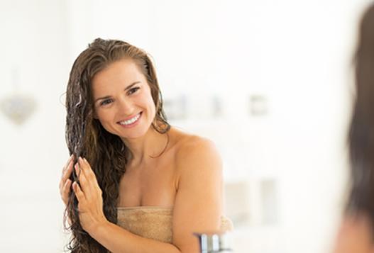 Qual a diferença entre Hidratação x Cauterização?