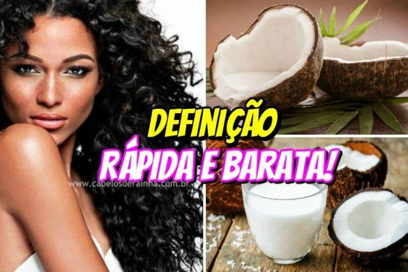 hidratacao-com-leite-de-coco-para-cabelos-cacheados