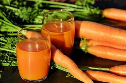 Como fazer Bronzeador caseiro com cenoura