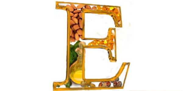 o que é a vitamina E? Vale a Pena?