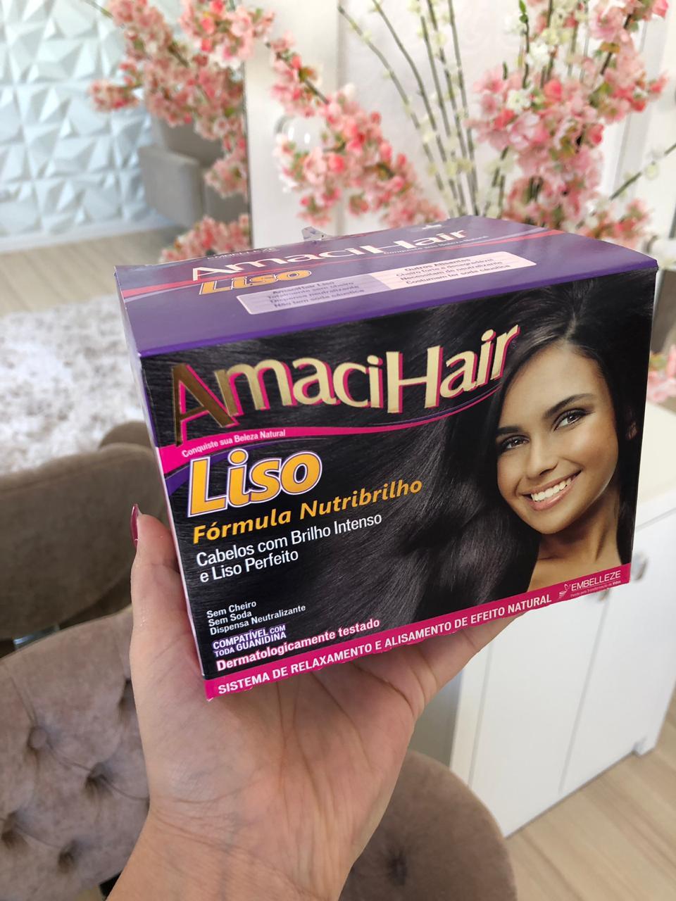 como-relaxar-o-cabelo-com-creme-relaxante-amacihair-da-embelleze-liso