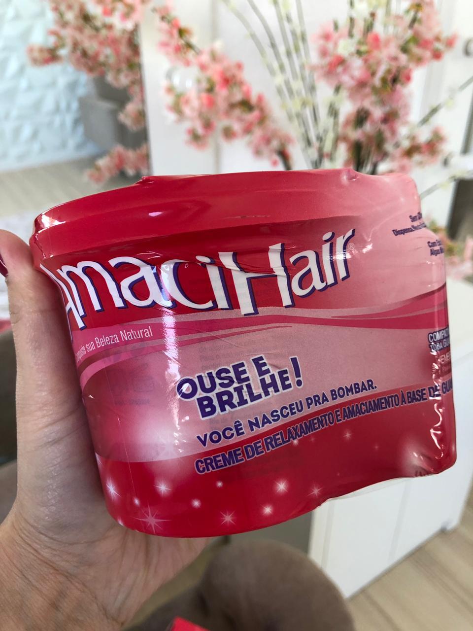 como-relaxar-o-cabelo-com-creme-relaxante-amacihair-da-embelleze-ouse-e-brilhe-balde