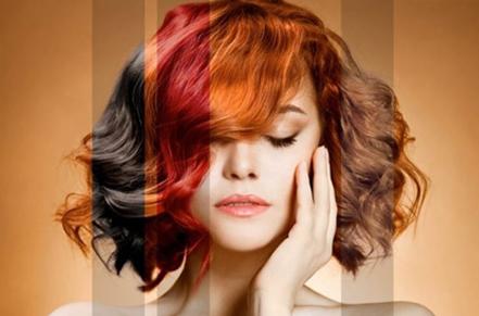 Como fazer Hidratação que pinta o cabelo - Passo a Passo