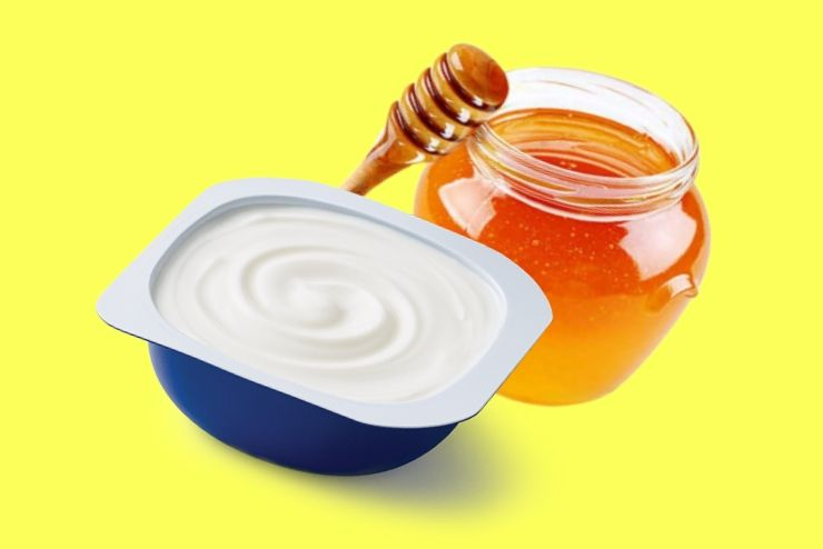 cabelos-ressecados-receitas-caseiras-com-apenas-dois-ingredientes-iogurte-mel