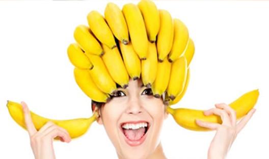 Como fazer o Alisamento caseiro com banana