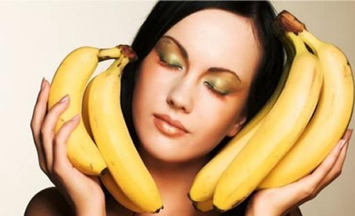 Benefícios do Alisamento caseiro com banana