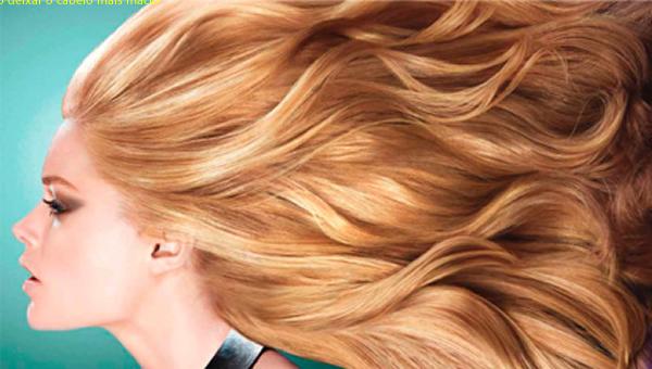 Como deixar o cabelo mais macio