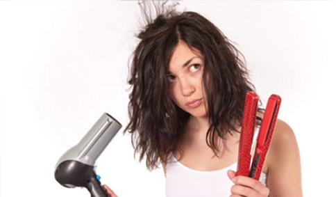 Como deixar o cabelo mais bonito - Cuidados