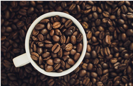Como deixar o cabelo mais escuro - Café ou chá preto